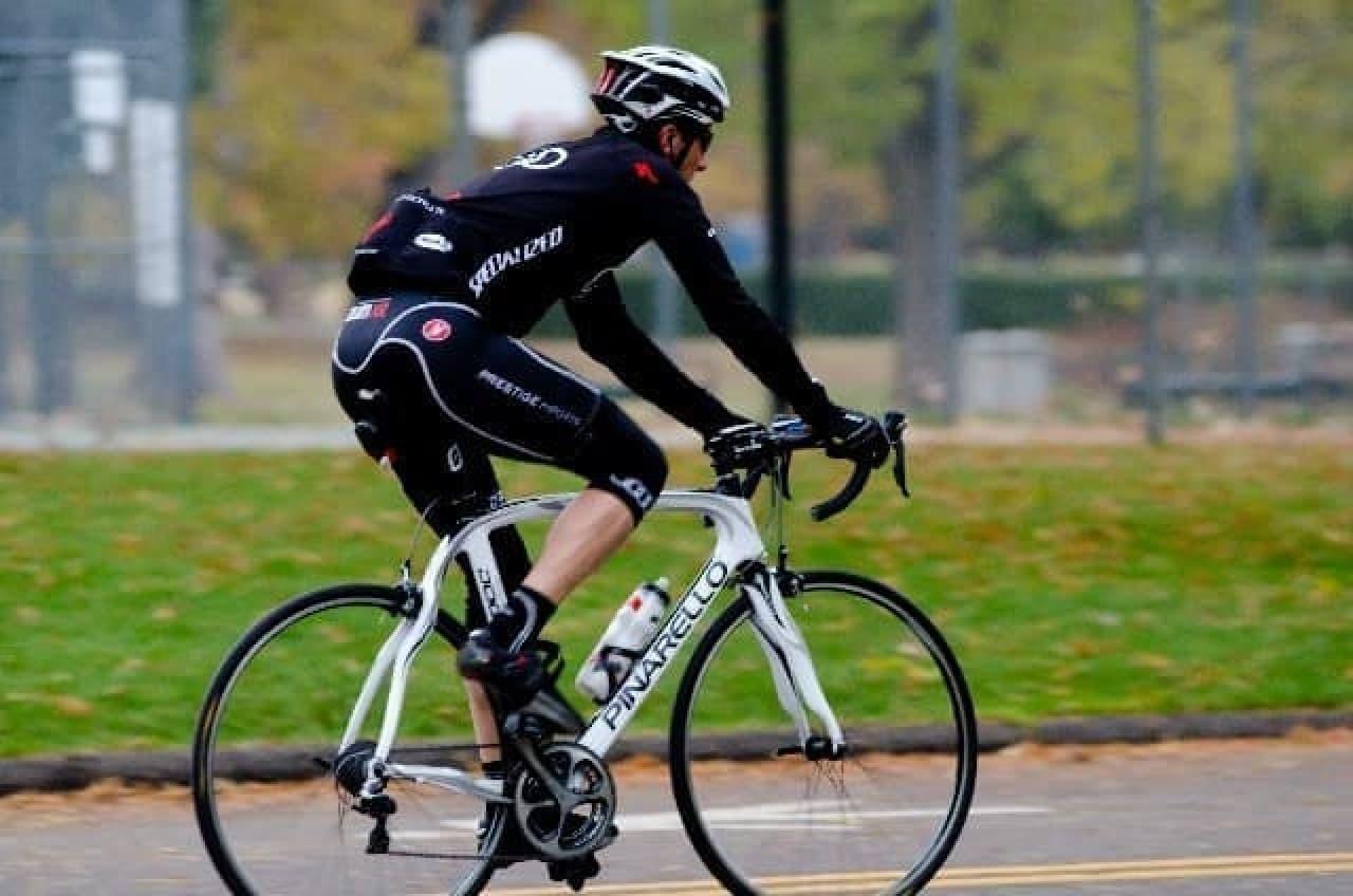 電動アシスト自転車で通勤してもエクササイズ効果はあるとする調査結果を米国の大学が発表