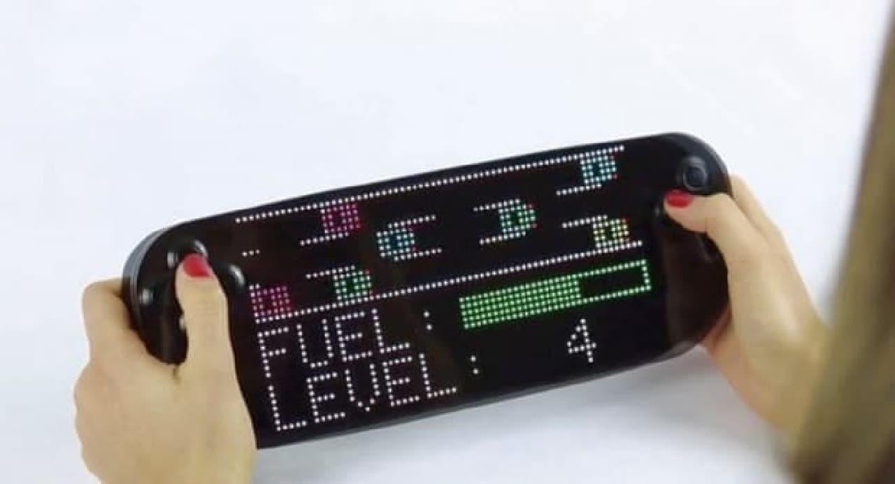 PSPに似た「2048」
