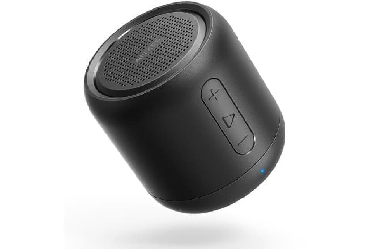Bluetoothスピーカーのメインビジュアル