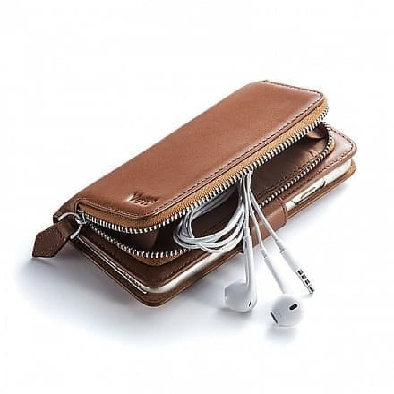 iPhone用手帳型ケース「200-SPC016_017」