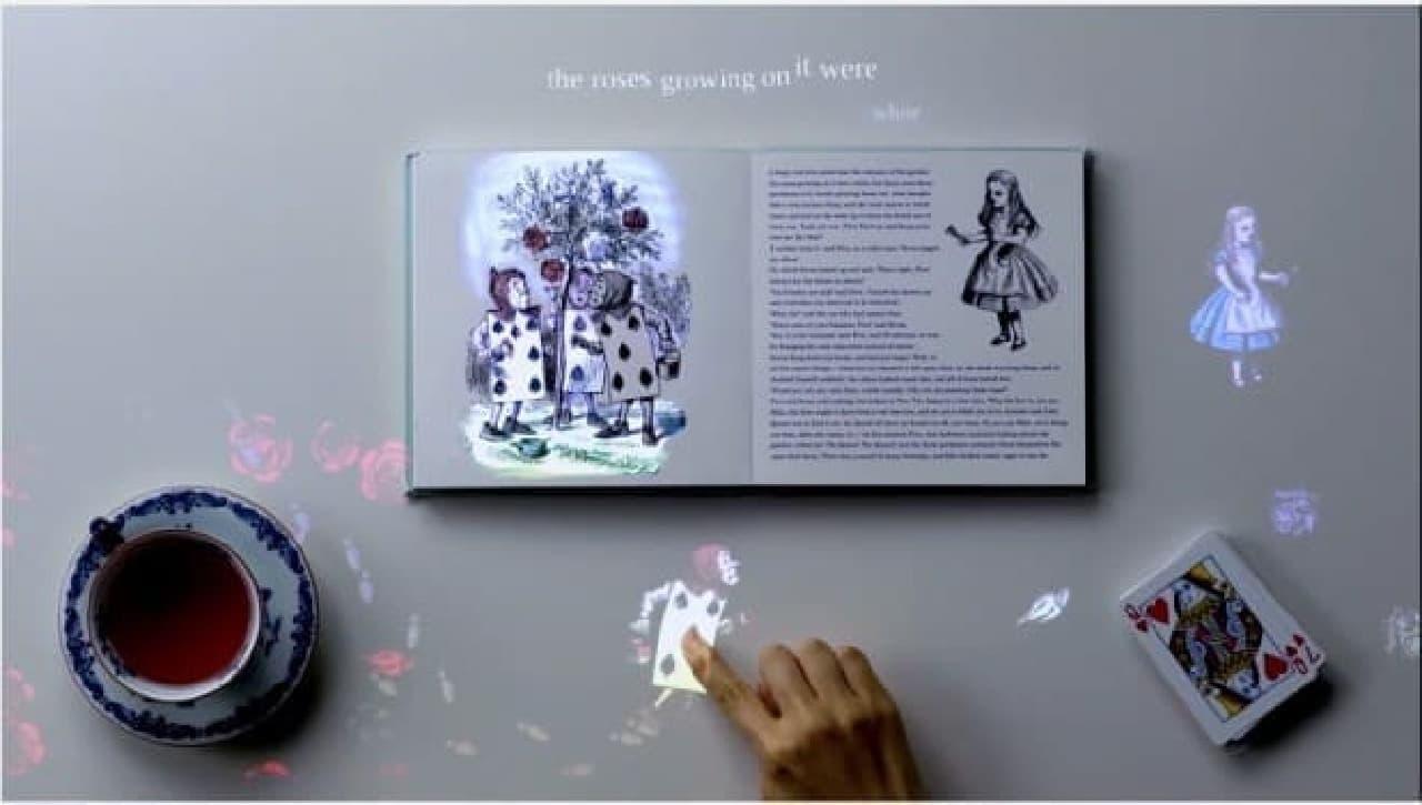 Future Lab Program製品のイメージ
