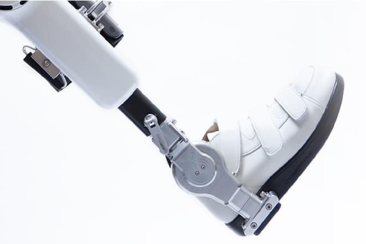 HAL下肢タイプの写真