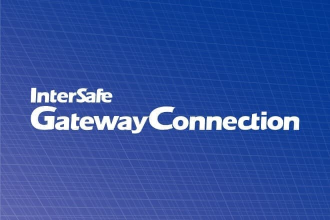 ALSIの新サービス「InterSafe GatewayConnection」