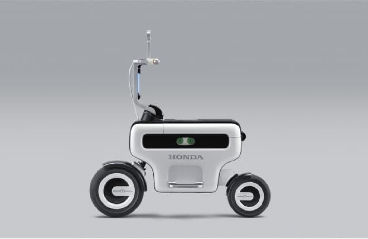 MOTOR COMPOの画像