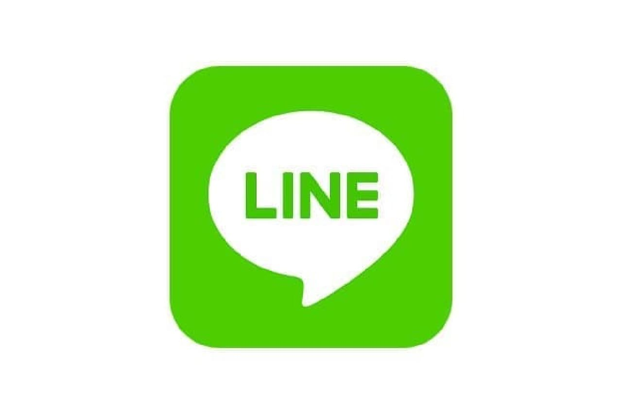 LINEよそおうフィッシングメール