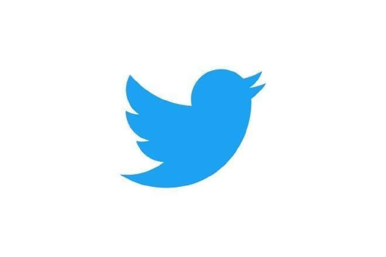 Twitterのロゴイメージ