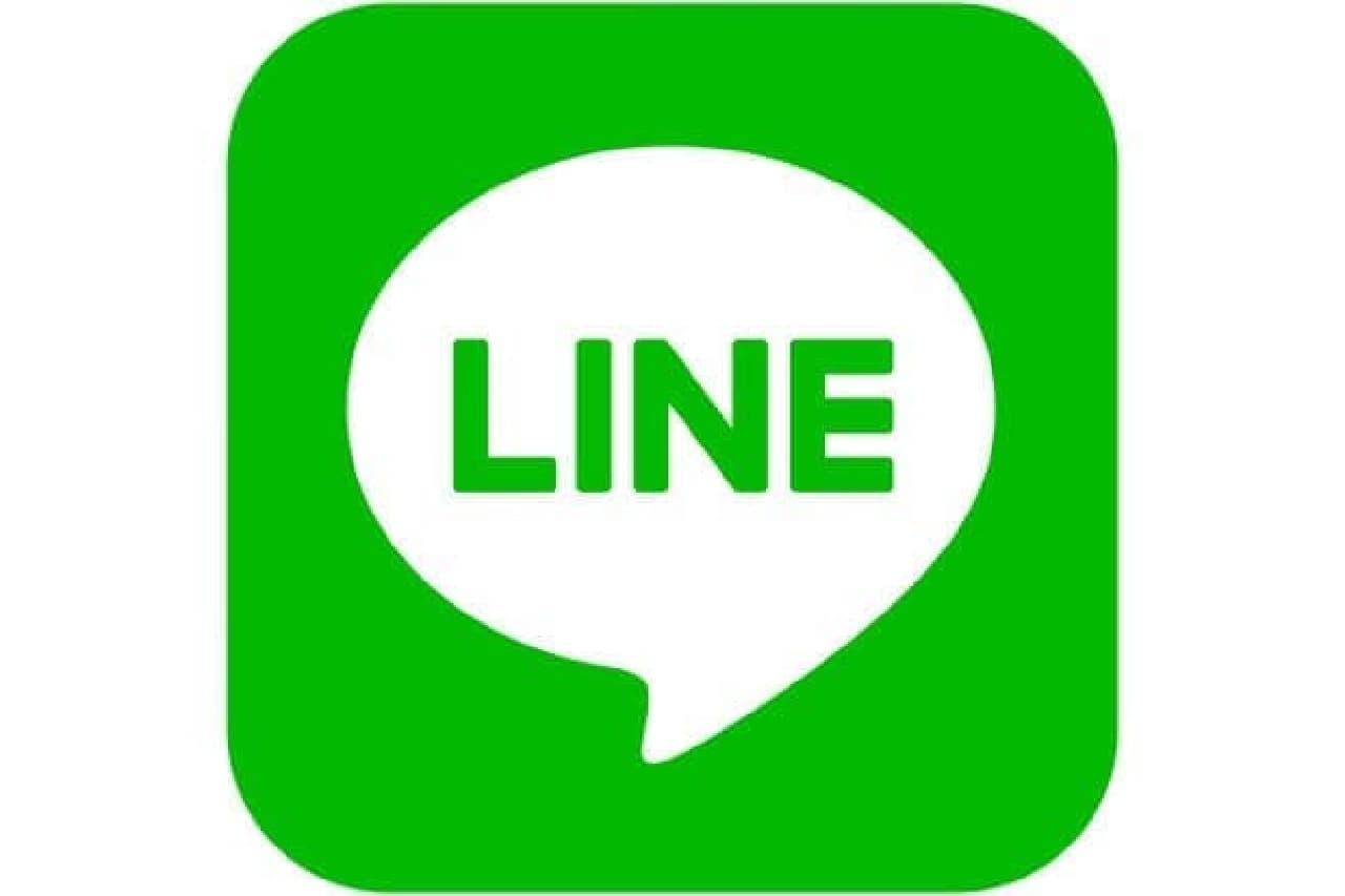 LINEのイメージ画像
