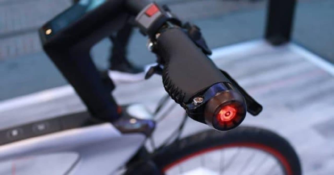 AndroidベースのOSを搭載した自転車…LeEcoスマートロードバイク&スマートマウンテンバイク