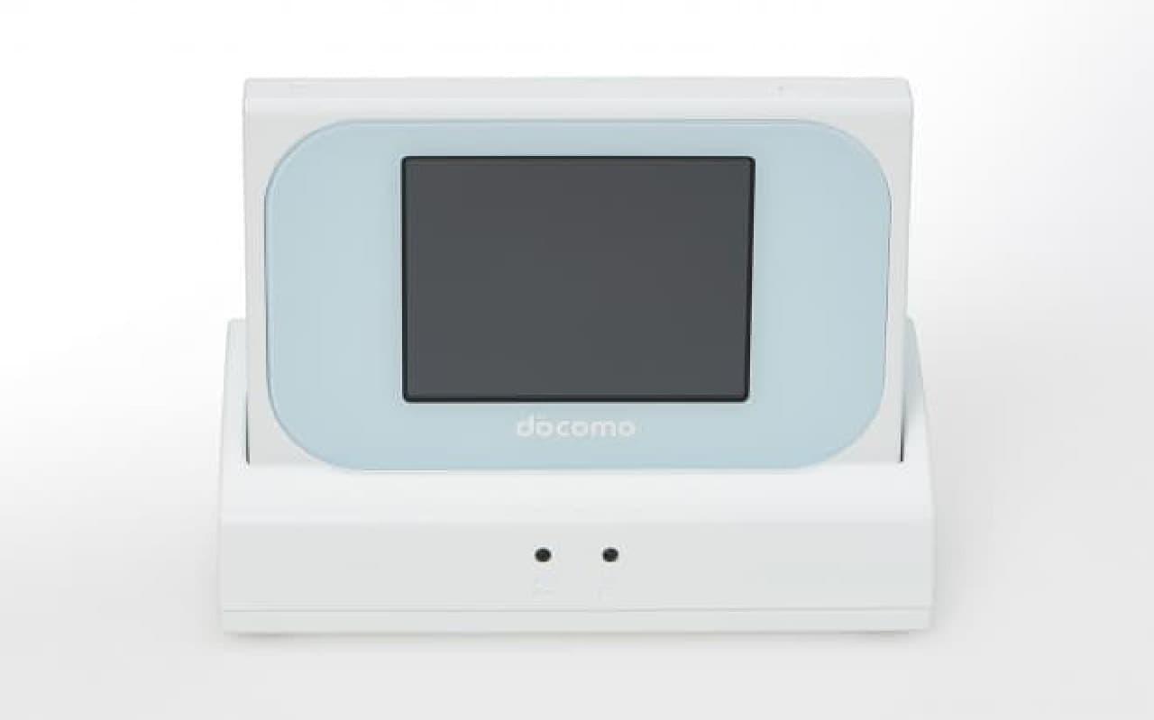 ドコモのモバイルWi-Fiルーター