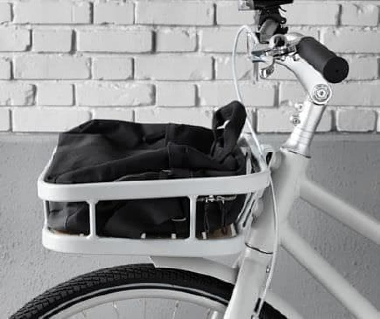 IKEAの自転車「SLADDA」、米国でも販売