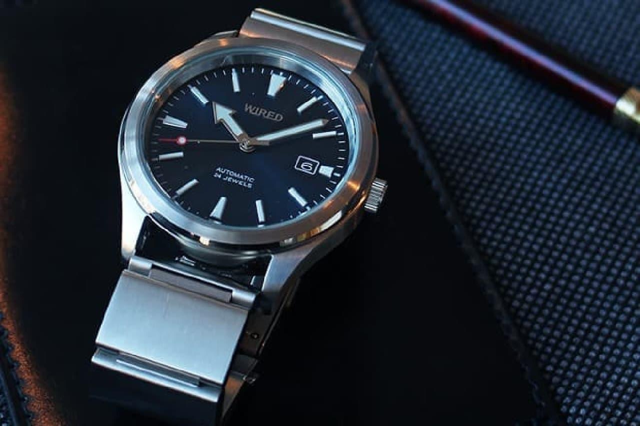 腕時計のイメージ画像