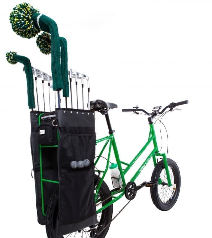 ゴルフ専用自転車「Golf Bike」