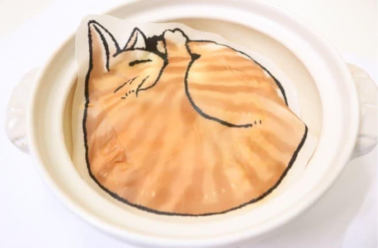 ニコニコ動画の『nicocafe』と『フェリシモ猫部』のコラボカフェ、2月21日スタート!