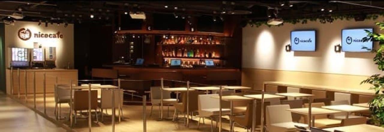 『フェリシモ猫部 × nicocafe コラボカフェ』が、2月21日から28日まで開催
