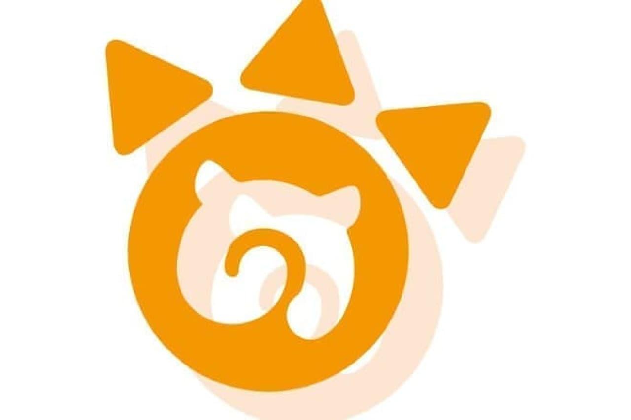 けものフレンズのロゴ