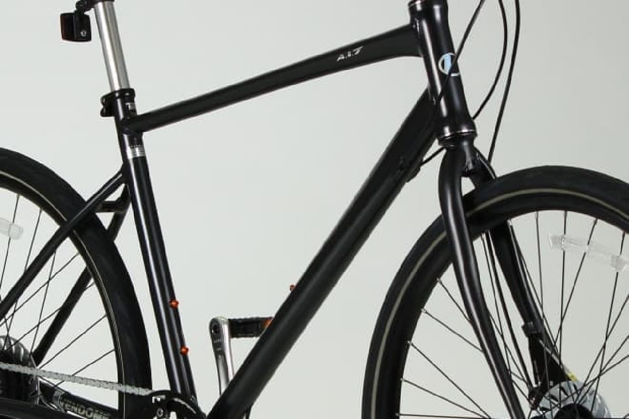 初めての人にぴったりなクロスバイク「VENDOME(ヴァンドーム)」