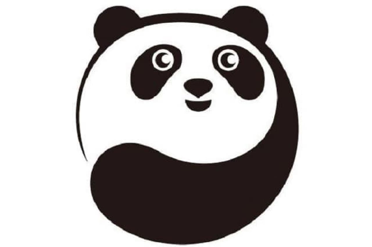 iPandaのロゴ画像