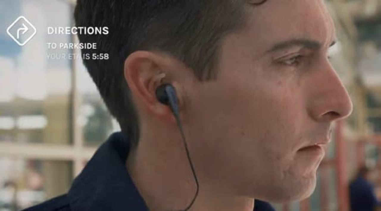 スマートフォンをコントロールできるタッチ袖付きの「Levi's Commuter Trucker Jacket」