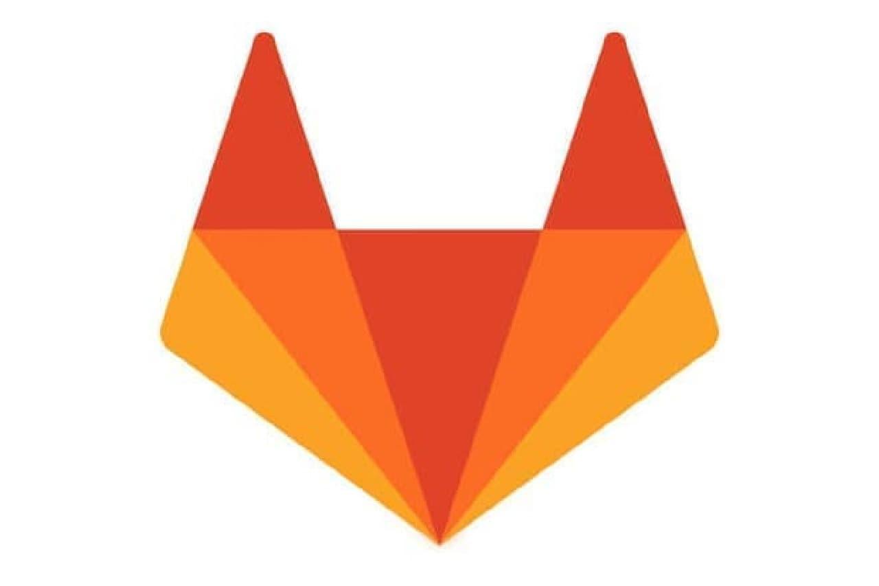 GitLabのロゴイメージ
