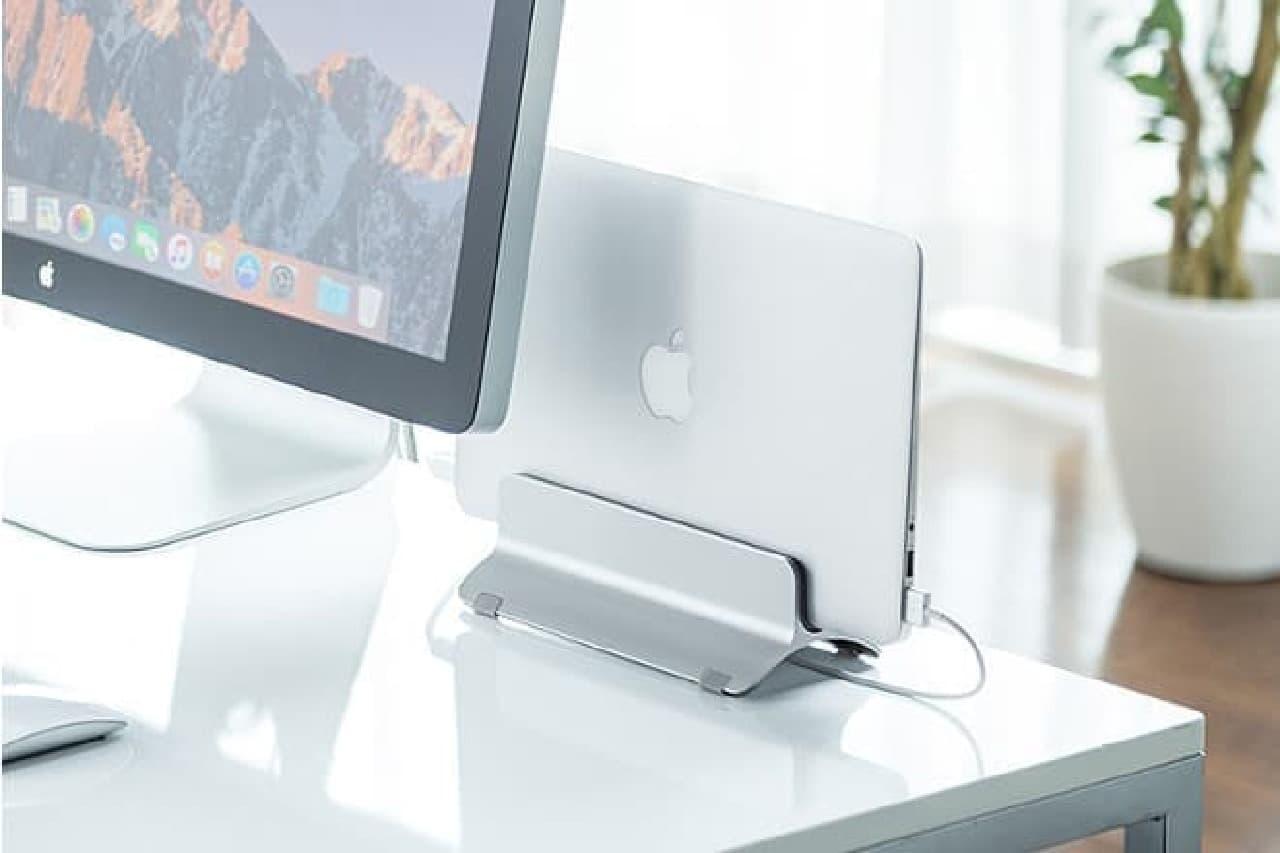 MacBook用スタンド