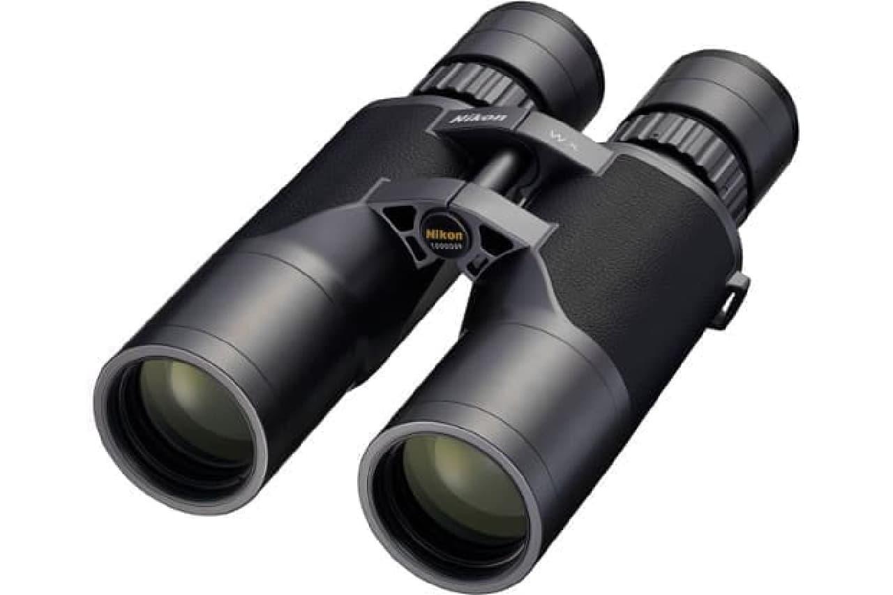 ニコンの天体観測用双眼鏡