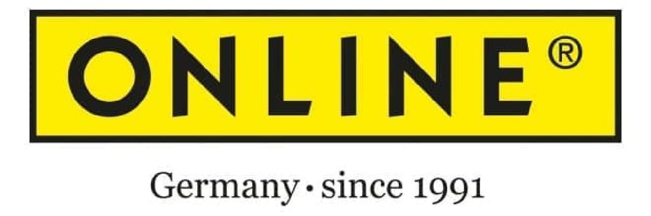 ONLINEのロゴイメージ