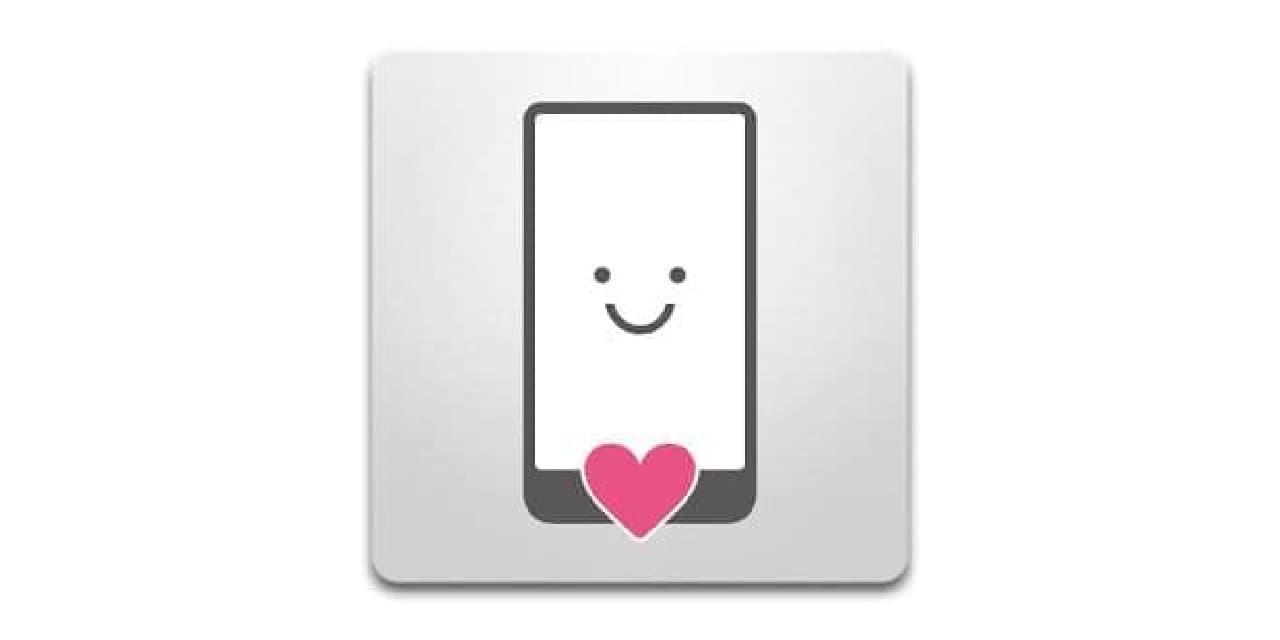 エモパーのアプリロゴ
