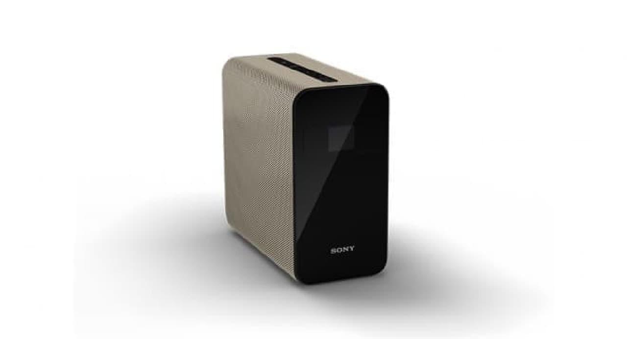 Xperia Touchの製品画像