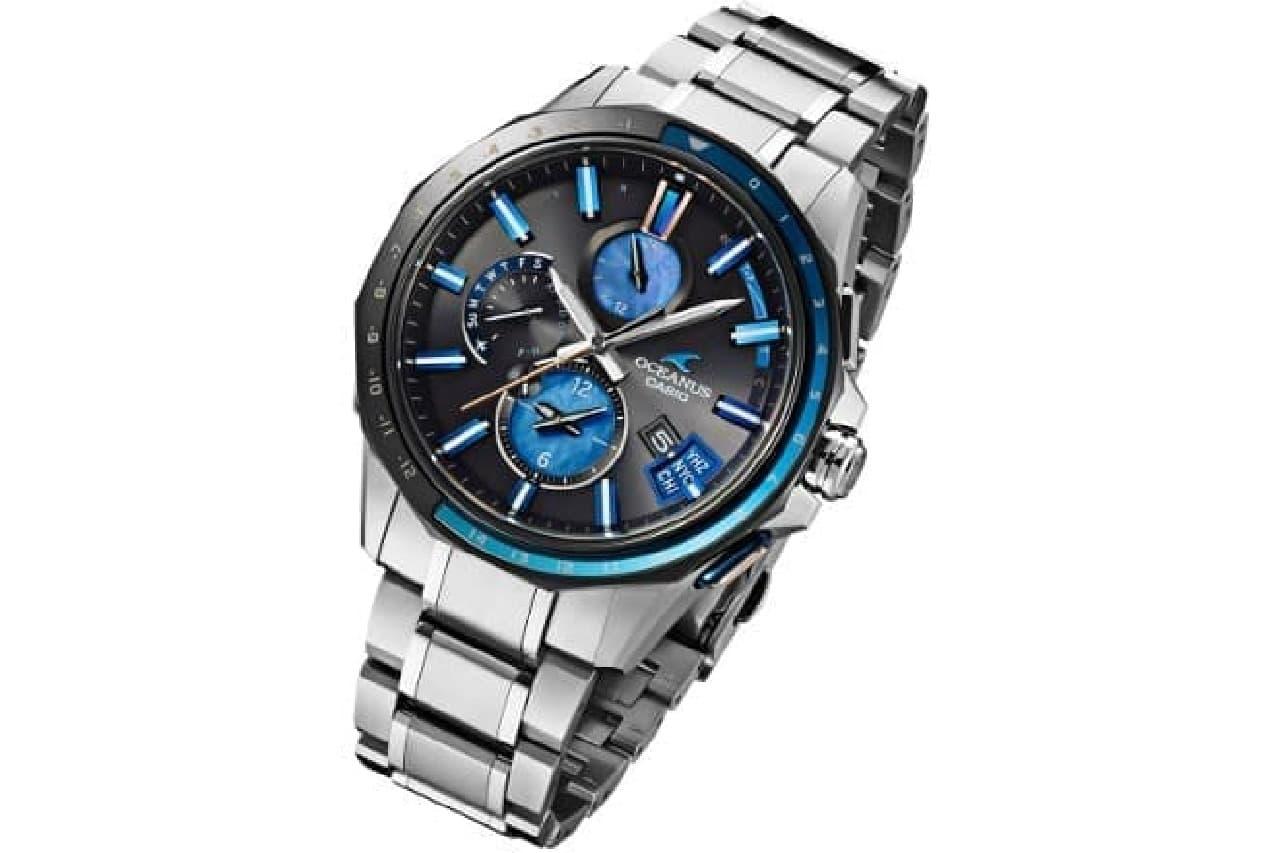 腕時計OCW-G2000C