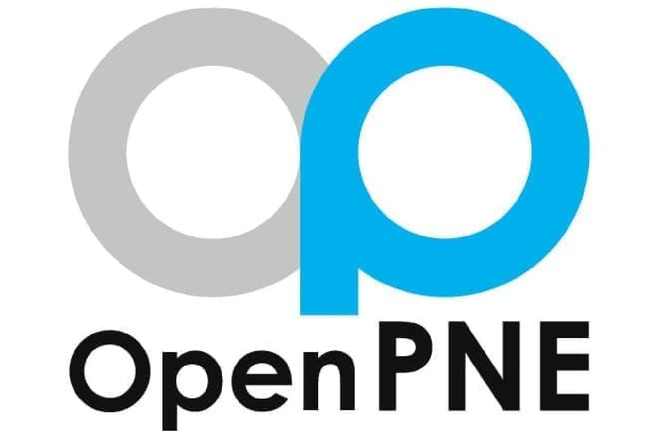 OpenPNEのイメージ