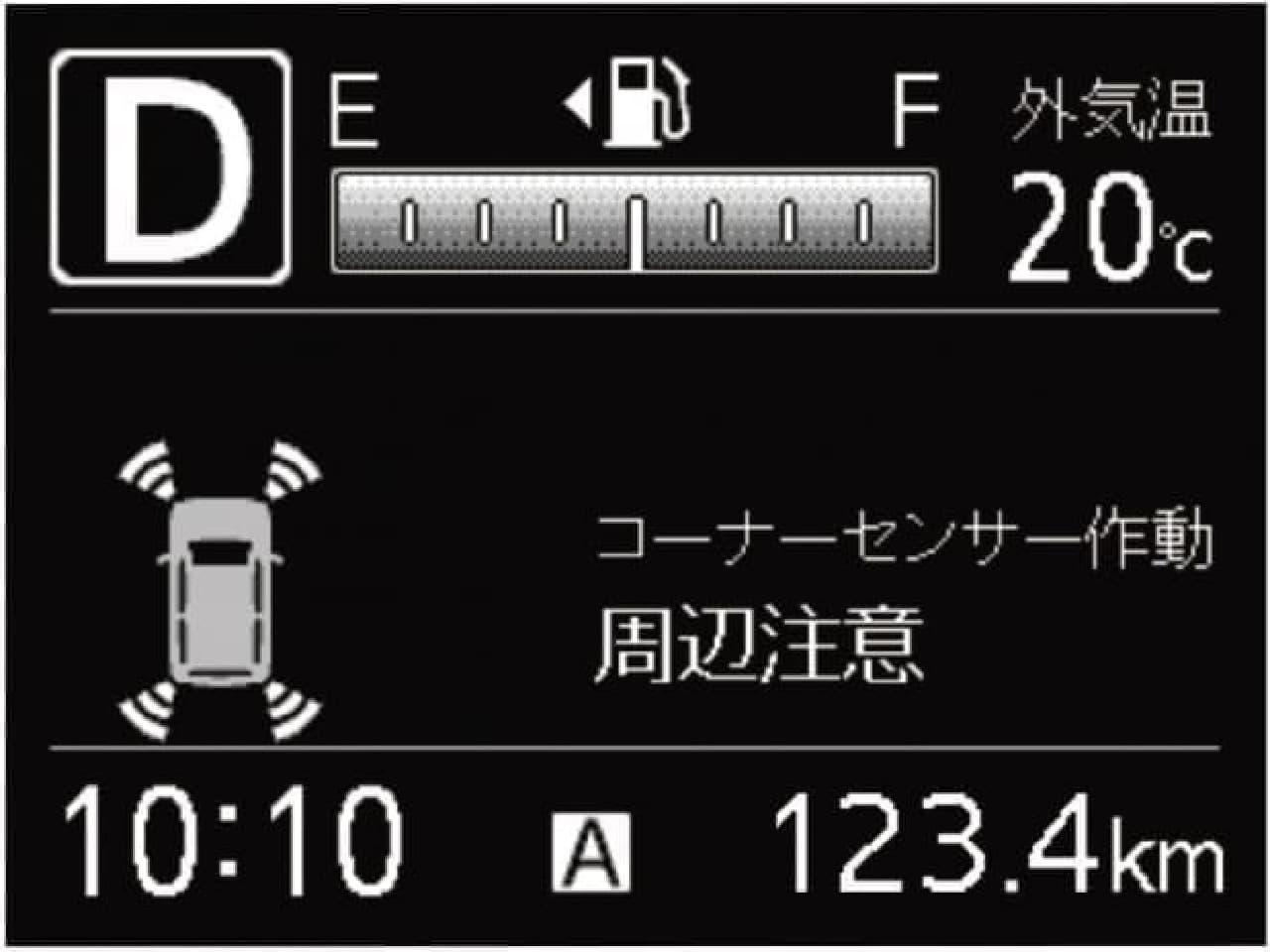 """ダイハツが""""第3のエコカー""""「ミラ イース」をフルモデルチェンジ"""