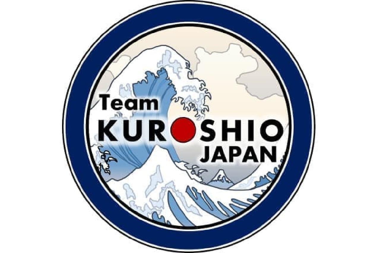 日本のチームロゴ