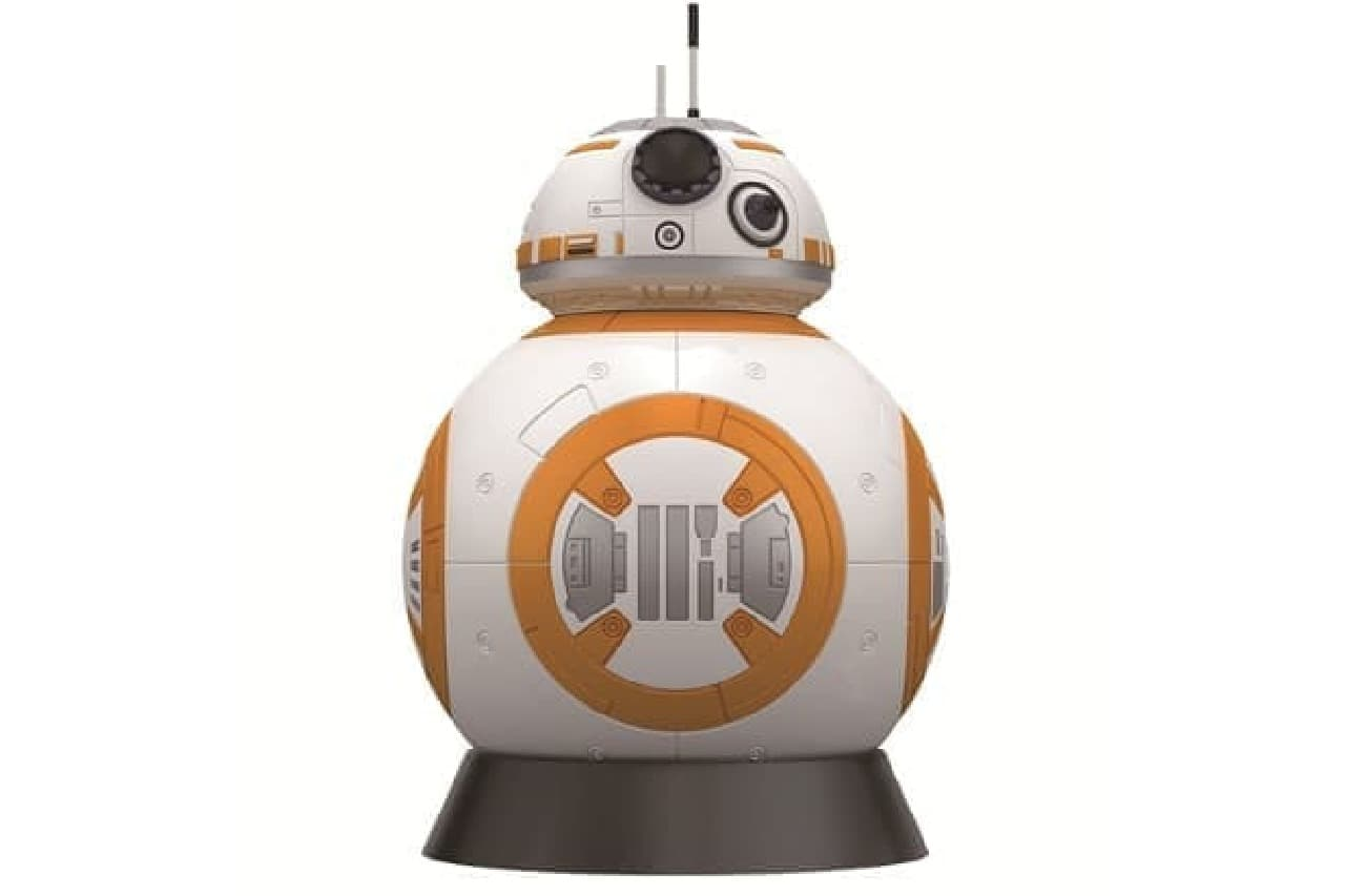 BB-8のイメージ画像