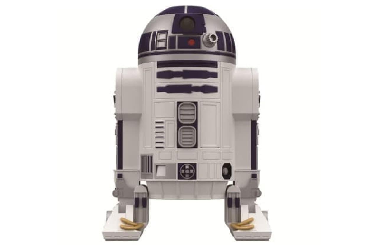 R2-D2のイメージ画像