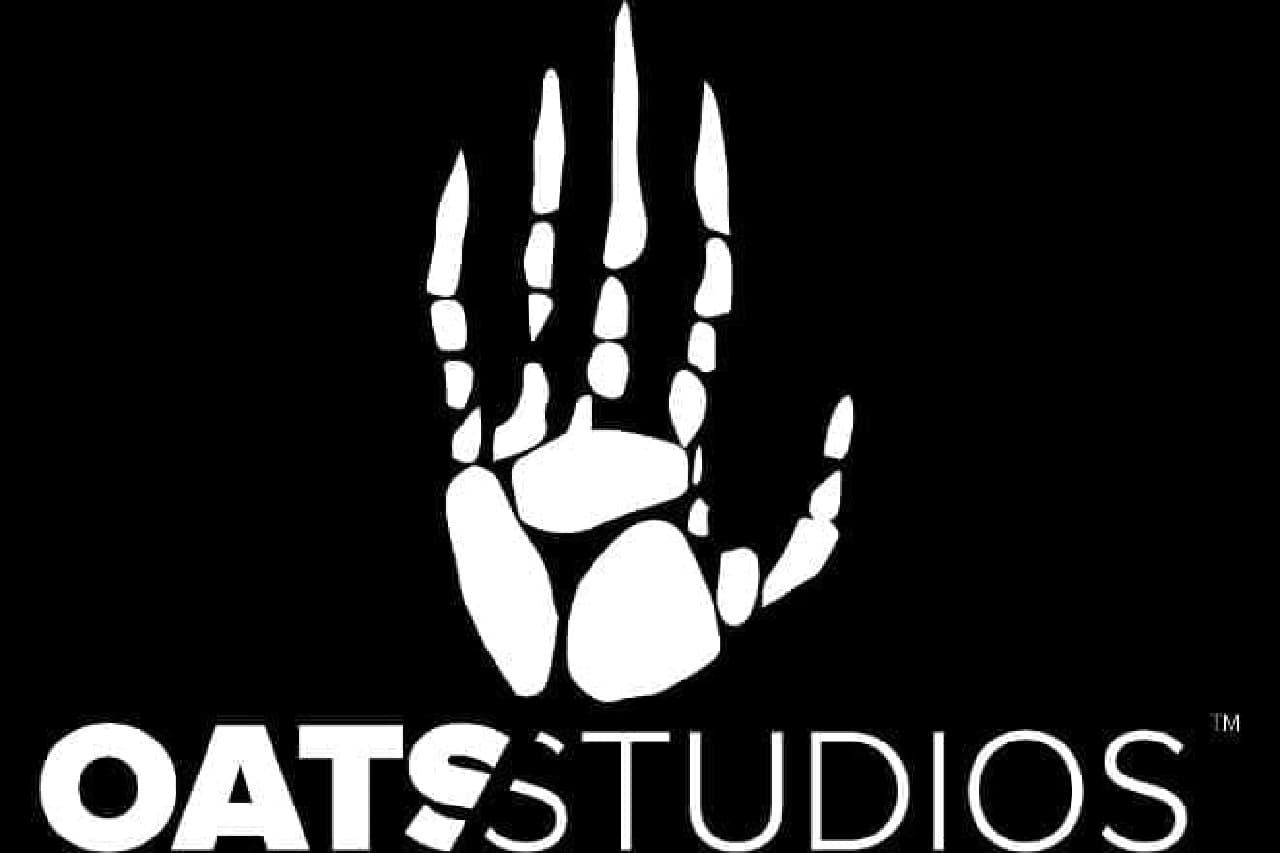 Oats Studioのロゴ