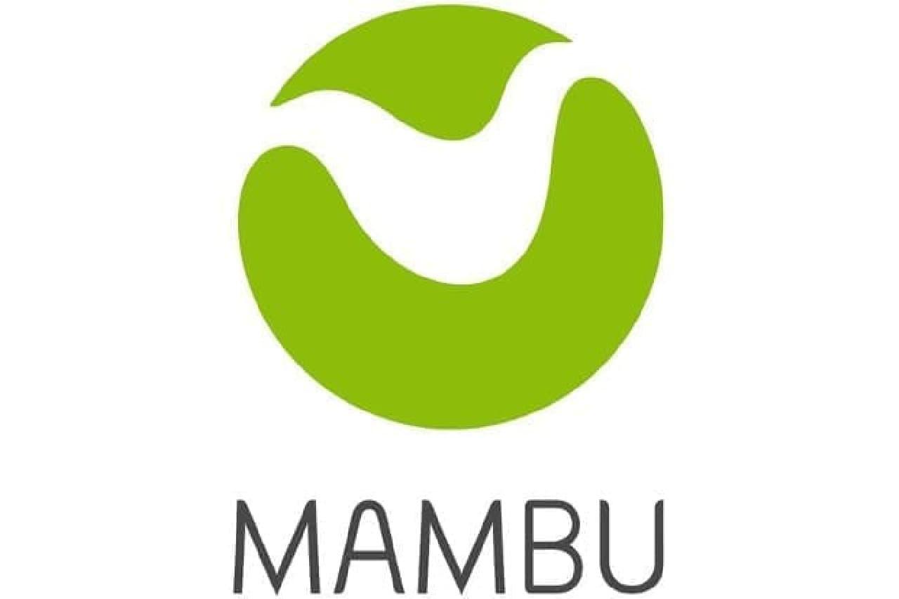 Mambu社のロゴ画像