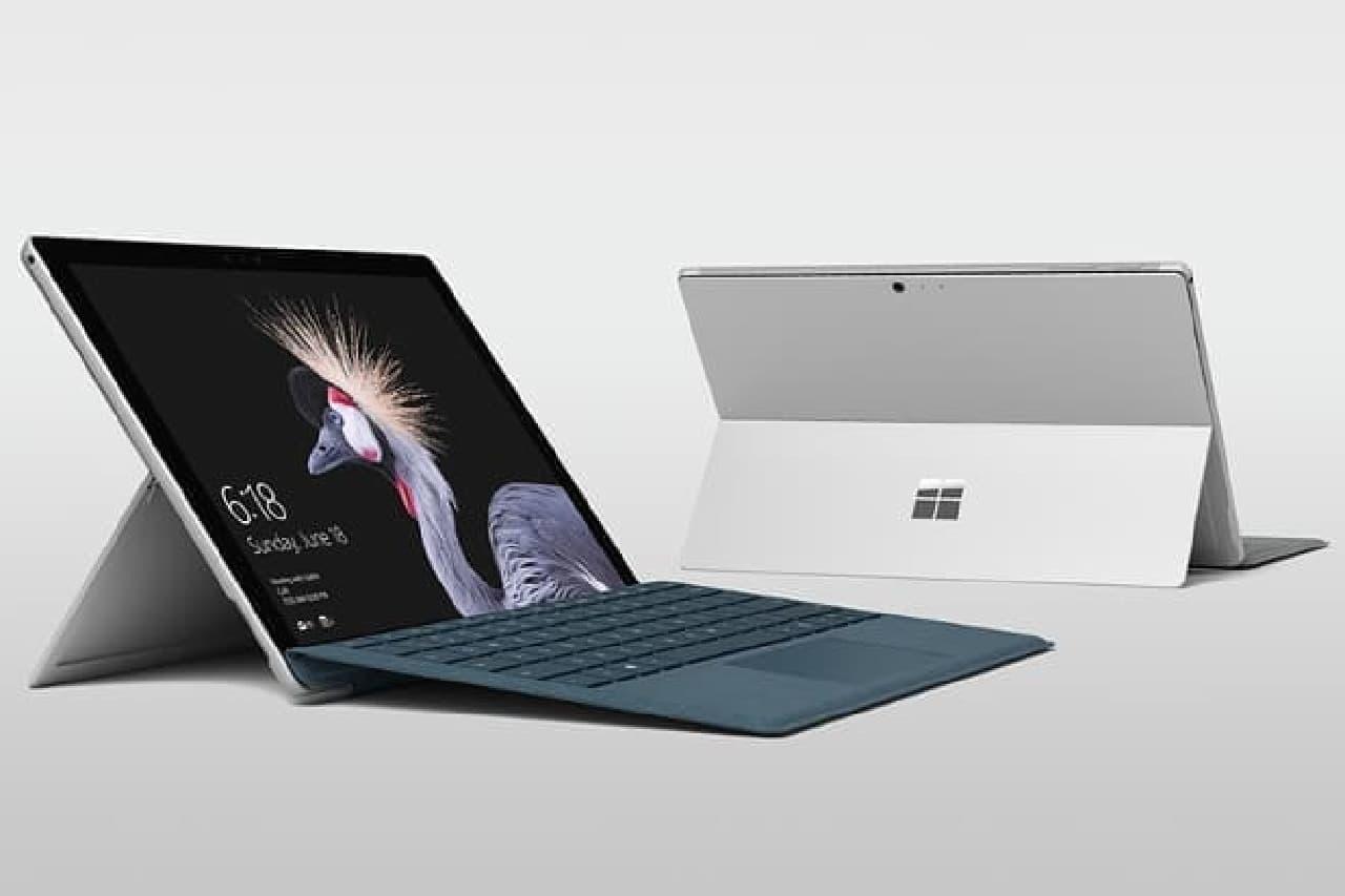 Surface Proの製品画像