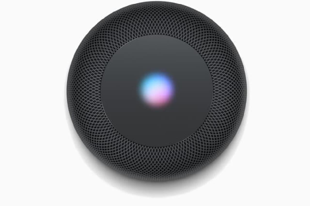 Home Podのイメージ