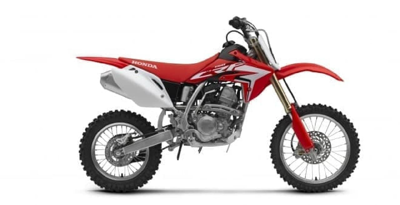 ホンダ「CRF450R」「CRF450RX」に2018年モデル