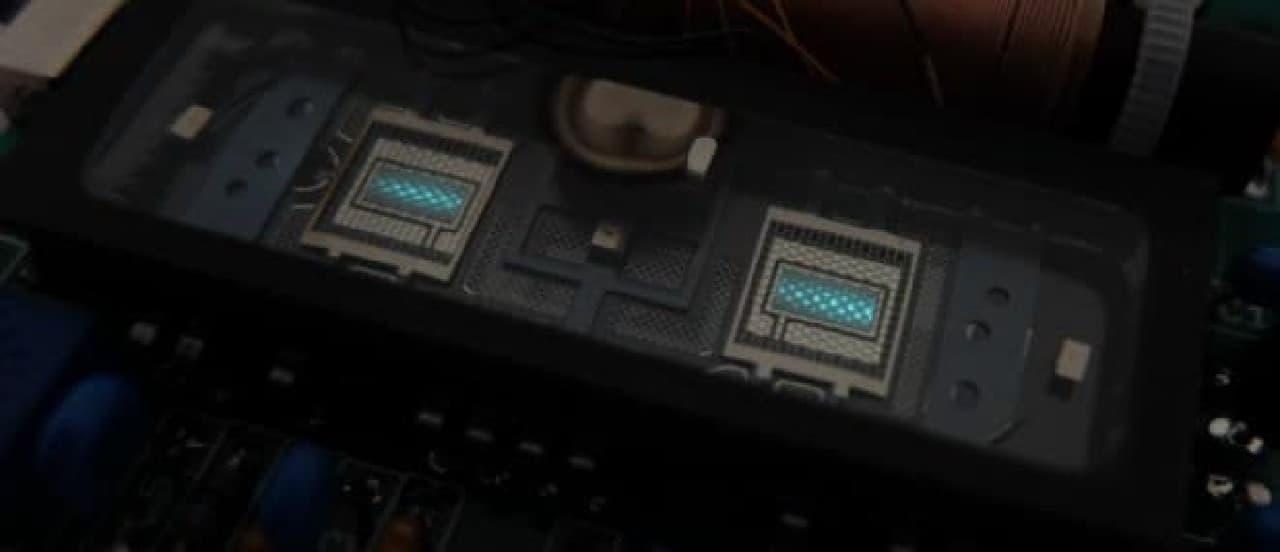 真空管ラジオの原理イメージ