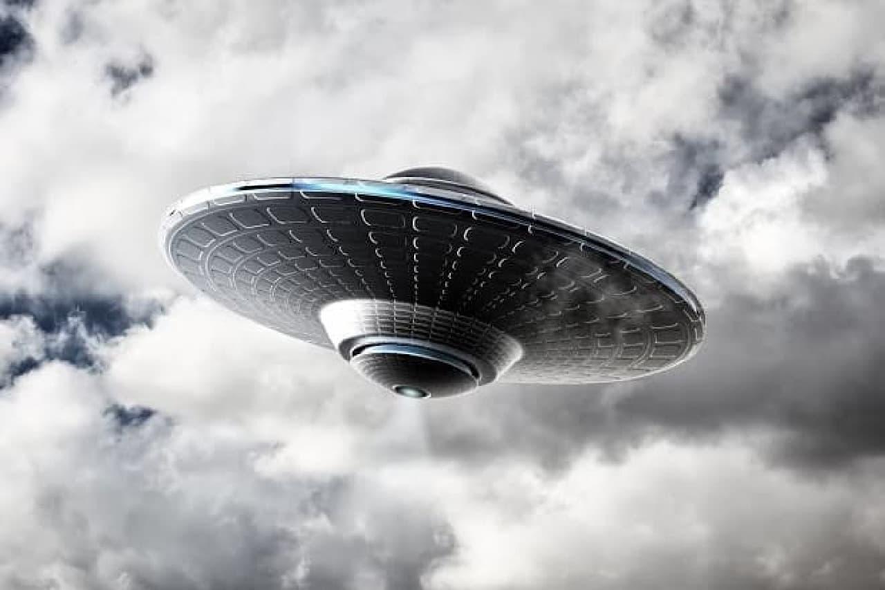 UFOの日のイメージ