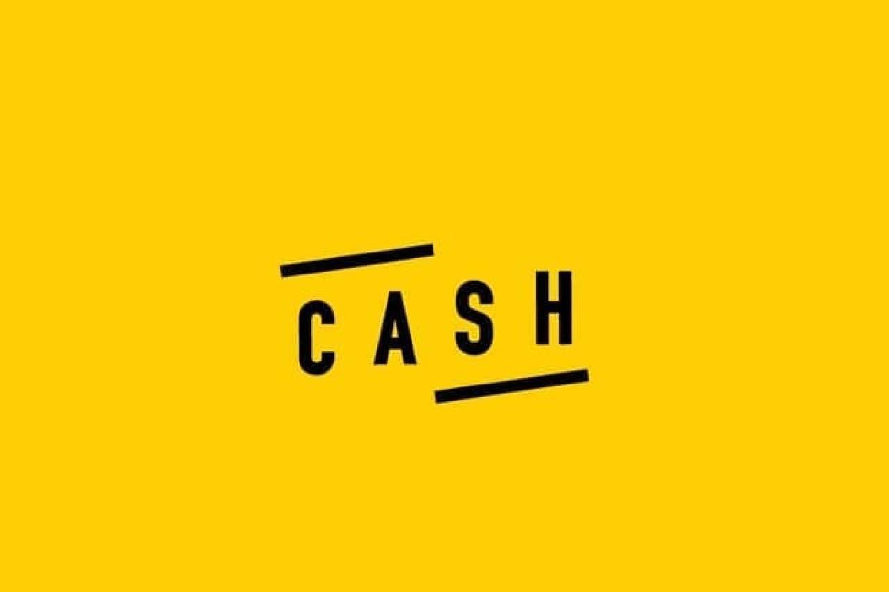 CASHのイメージ画像