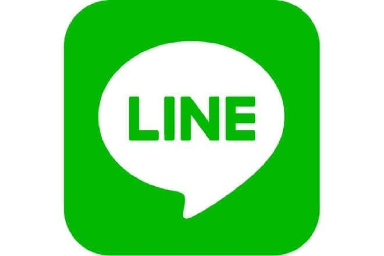 LINEのアイコンイメージ