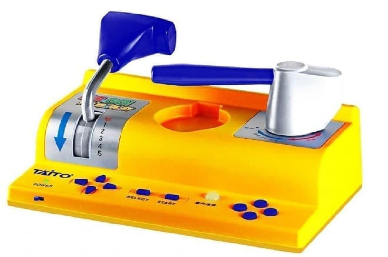 マスコンがゲーム機になった『電車でGO! PLUG & PLAY』【