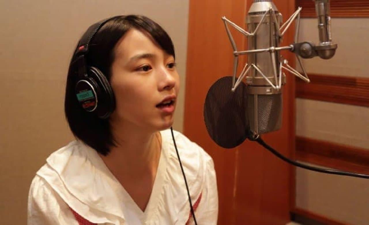 のんさんが歌う「エイリアンズ」、「LINE MUSIC」で7月13日から独占配信
