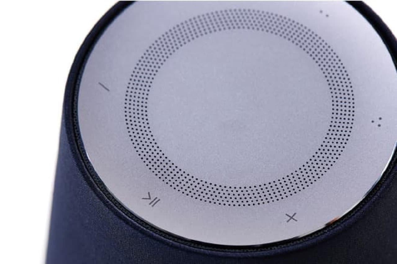 AIスピーカーWAVEの製品画像