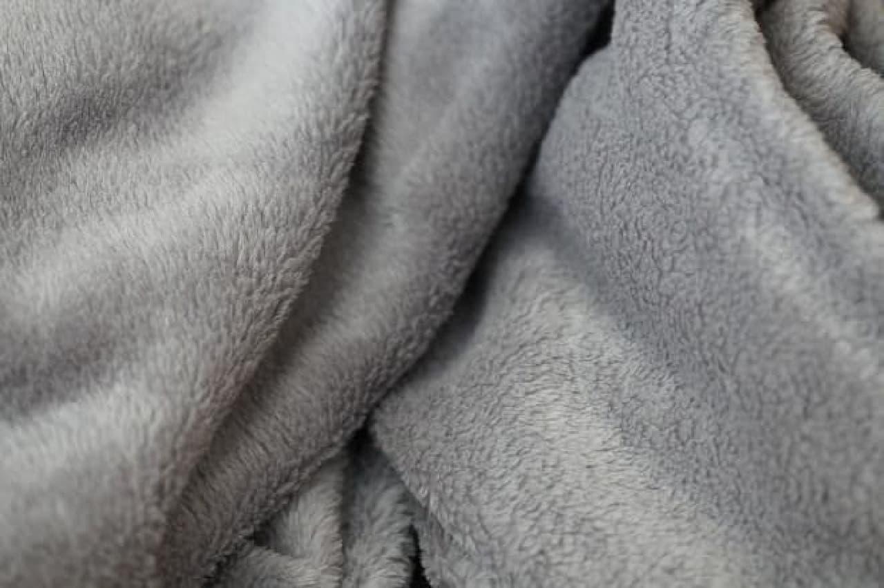 毛布のイメージ画像