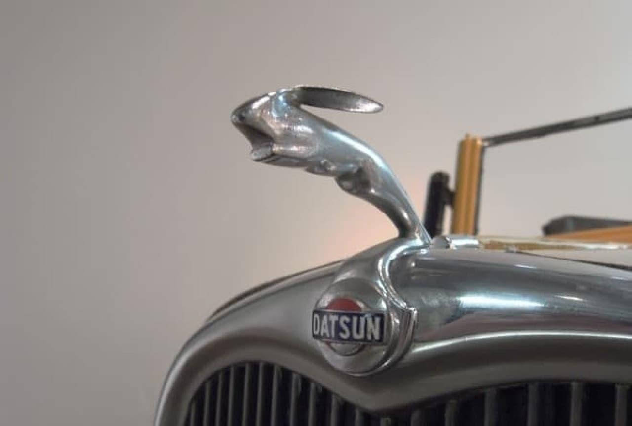 日産の名車がオートモビル カウンシル 2017に登場