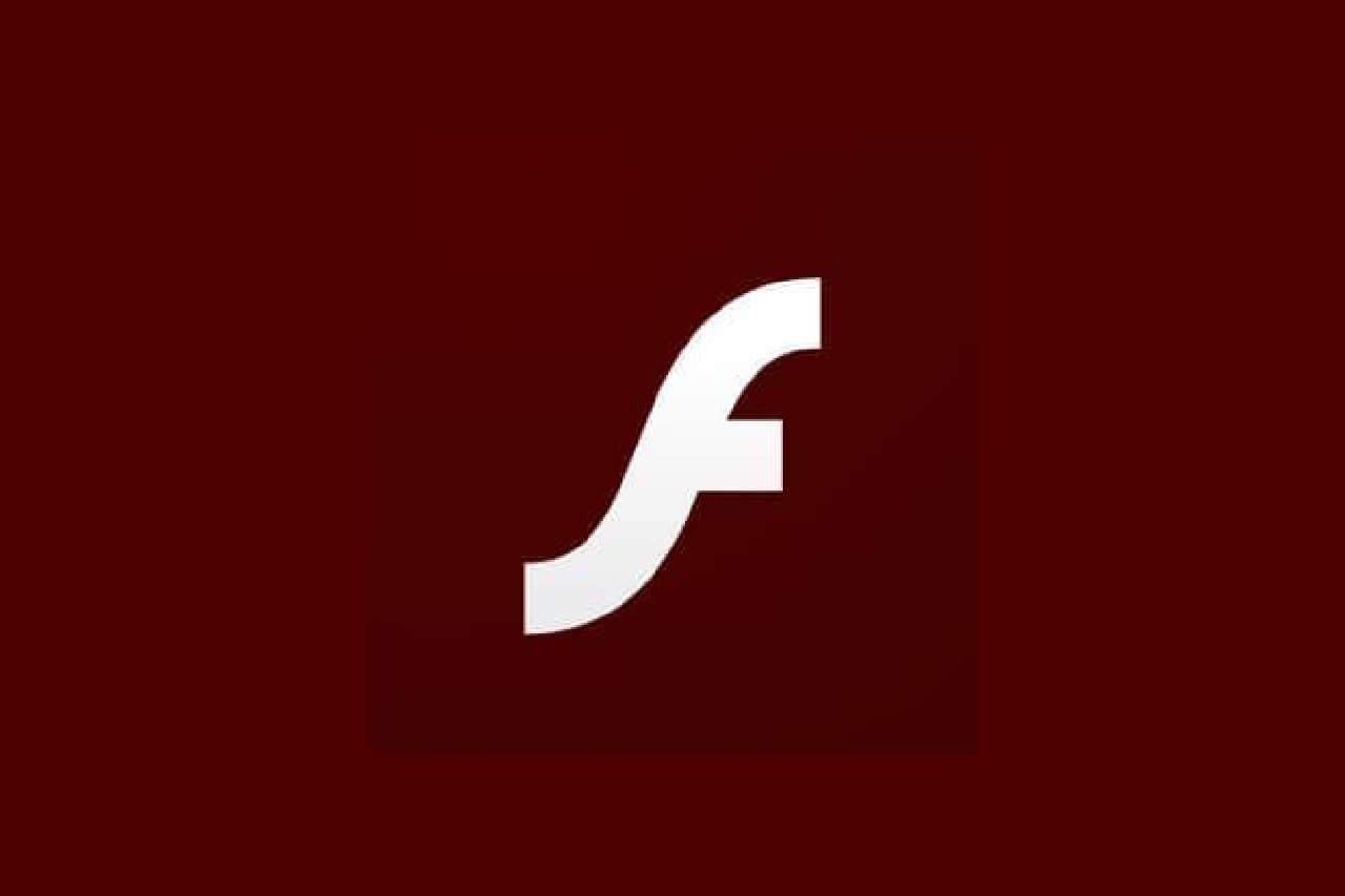 Flashのイメージ画像