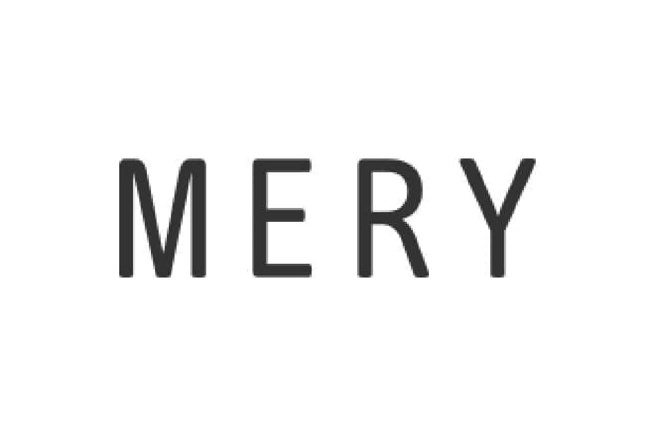 MERYのロゴイメージ